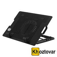 Охлаждающая подставка для ноутбука Cooler Master NotePal ErgoStand