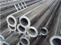 Діаметр 60,3*1,5 мм Труби нержавіючі AISI 304 / AISI 201 tig 600 grit Полірована Дзеркальна в плівці Порізка, фото 1