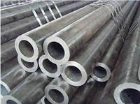 Труба 40х4мм 08Х18Н10Т Антикоррозионная никелевая нержавеющая цельнотянутая труба ГОСТ 9941-81