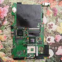 Материнская плата для ноутбука Acer Aspire 2920 2420 нерабочая на запчасти