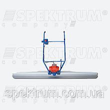 Виброрейка Spektrum РВ-01 электрическая, с лезвием 1 м
