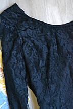 Новое кружевное платье H&M, фото 3