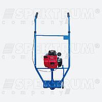 Виброрейка для стяжки бензиновая РВ-01Д-К (без лезвия), фото 1