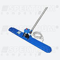 Виброрейка для укладки бетона электрическая РВ-02 (лезвие 1,5 м)