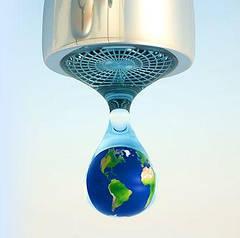 Почему нужно экономить воду?