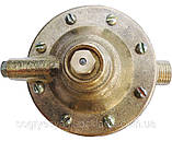 Блок водяной силуминовый (б.ф у, Китай) колонок газовых львовских ВПГ-18/23, к.з. 0290, фото 3