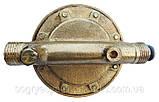 Блок водяной силуминовый (б.ф у, Китай) колонок газовых львовских ВПГ-18/23, к.з. 0290, фото 4