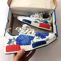 Топовые женские кроссовки адидас, Adidas NMD