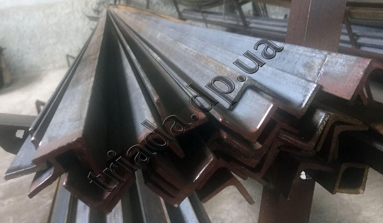 Уголок 40х40х4,0 стальной равнополочный