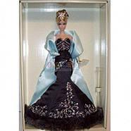 Колекційна лялька Барбі Силкстоун Fashion Model Silkstone Stolen Magic Barbie, фото 3