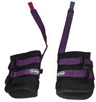 Система для прыжков Банджи  Ankle straps for jumping Petzl