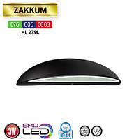Фасадный светильник HL 239L  ZAKKUM, фото 1