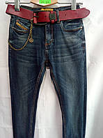 Женские молодежные джинсы 25-30 рр