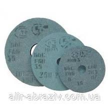 Круг шліфувальний 64стебла селери 350 х 40 х 127 кераміка
