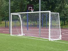 Сітка футбольна професійна Practic - 4.5 мм.