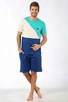 Комплект футболка с шортами мужской SEXEN 33150