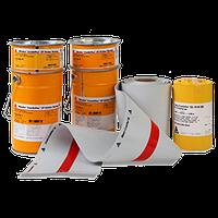 Sikadur -Combiflex  Kleber двух компонентный клей на основе эпоксидной смолы и наполнителей 6кг.