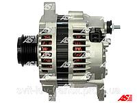 Генератор для Opel Movano 3.0 cdti. Новый генератор 12 V (Вольт), 135 А (Ампер) на Опель Мовано 3.0 цдти.
