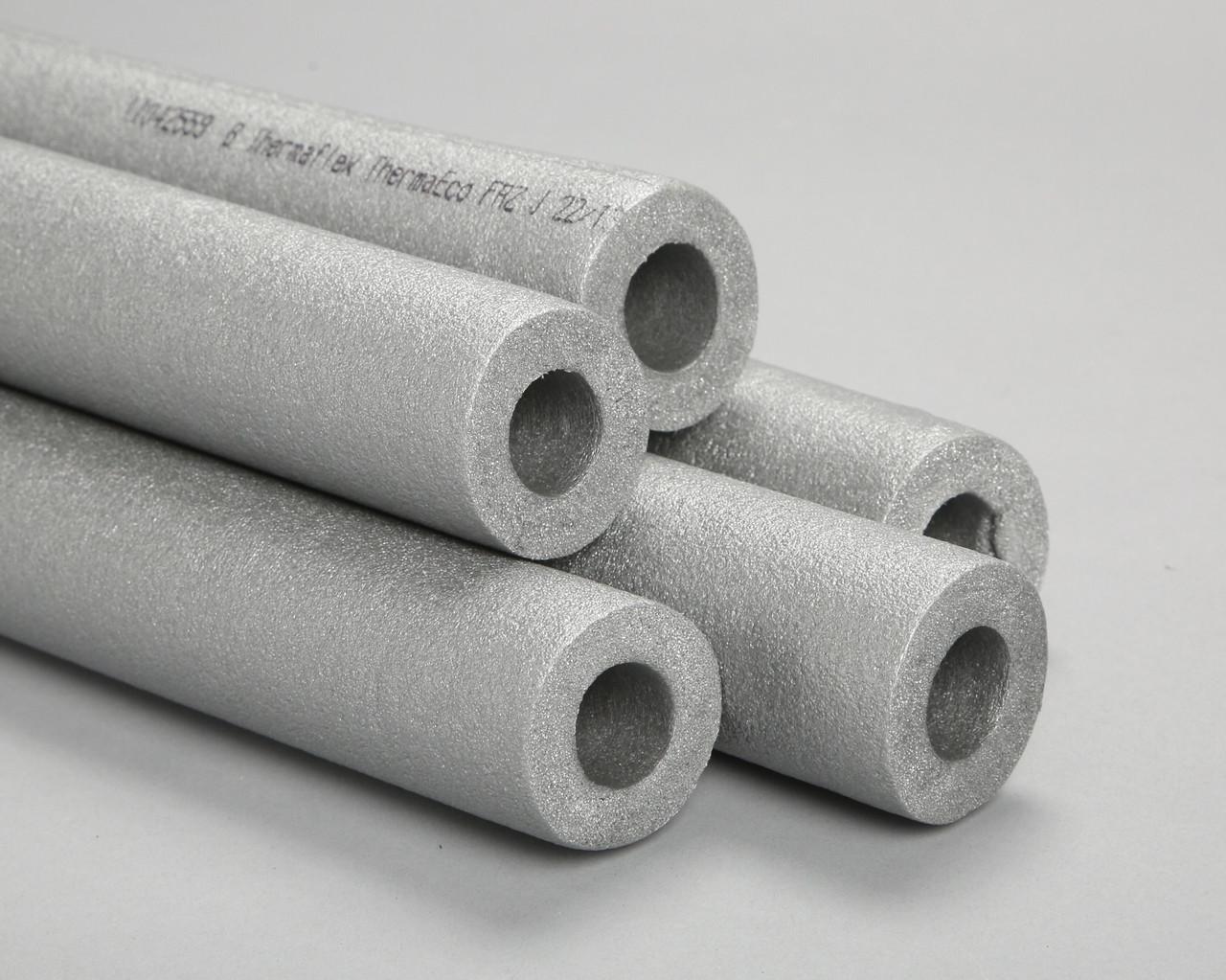 """Изоляция из вспененного полиэтилена для труб ТМ """"SANPOL""""  6*12мм"""