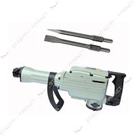 ИЖМАШ МО- 2400 Отбойный молоток, 2, 4 кВт, (металл. чемодан)