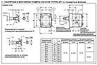 Шестеренчатые насосы с внешним зацеплением тип GP, фото 3