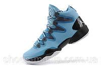 Баскетбольные кроссовки Nike Jordan 28 blue