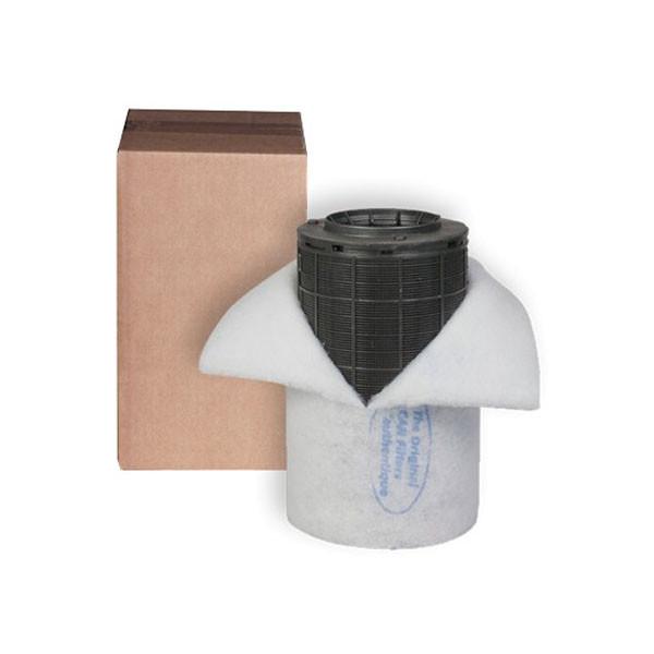 Фильтр угольный CAN-Lite 300м3/ч ,100мм