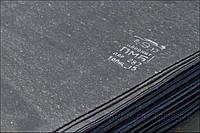 Паронит маслобензостойкий ПМБ 4 мм ГОСТ 481-80