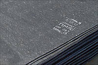 Паронит маслобензостойкий ПМБ 6 мм ГОСТ 481-80