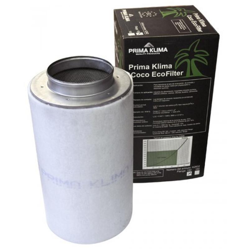 Prima Klima K1610 Фильтр угольный - 1150-1650 м3/ч, 200 мм