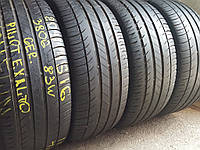 Шины бу 205/45 R16 Michelin