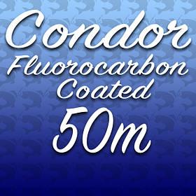 Леска Condor Megastrong Fluorocarbon Сoated 50m