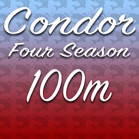 Леска Condor Megastrong Four Season 100m