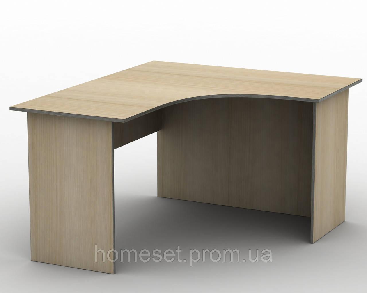Письменный стол СПУ-1\2