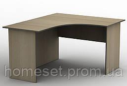 Письменный стол в угол СПУ-1\3 1,4м