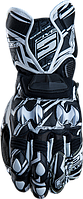 Мотоперчатки FIVE RFX-1 Attack кожа черный S