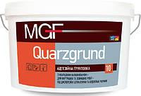 Универсальный кварцевый грунт Mgf Quartzgrund M815