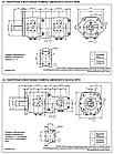 Шестеренні насоси з внутрішнім зачепленням тип IGP, фото 9