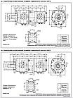 Шестеренчатые насосы с внутренним зацеплением тип IGP, фото 10