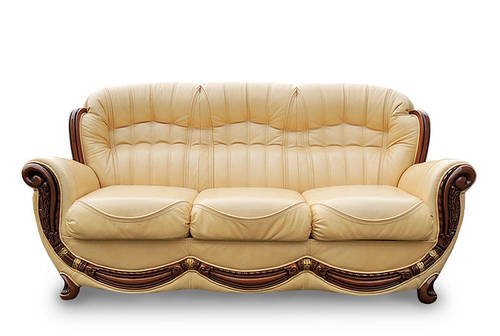 """Кожаный мягкий диван """"Jove"""" (Джове)"""