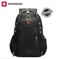 """Рюкзак SwissGear / Wenger SA1418BL_U c отделением для ноутбука 17,3"""" Увеличенный оригинал"""