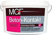 Адгезионная пигментированная грунтовка BETON-KONTAKT