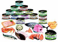 Vibrisse 70г*24шт-консерва для кошек +Доставка Бесплатно!