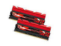 G.SKILL 8GB 2400MHz TridentX CL10 (2x4096)