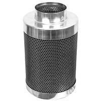 Фильтр угольный Phresh filter 300m3 100mm