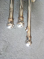 Декоративные элементы (верхушки)
