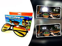 Антибликовые, солнцезащитные очки Smart View, для водителей и спортсменов, Акция