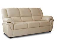 "Кожаный диван ""Alabama"" (Алабама)"