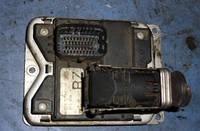 Блок управления двигателем ( ЭБУ )OpelCorsa B 1.2 16V1993-200090532610, 0261204475 (X12XE)