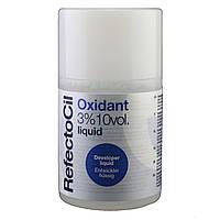 Окислювач Oxidant RefectoCil 3% Рідкий, 100мл.